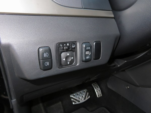 Pajero 3.2 DID AUTOMAAT 3-D